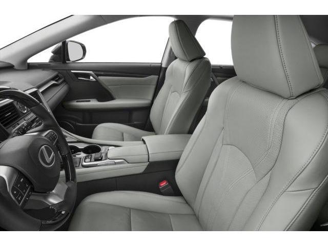 2019 Lexus RX 350L Luxury (Stk: 16563) in Brampton - Image 6 of 9