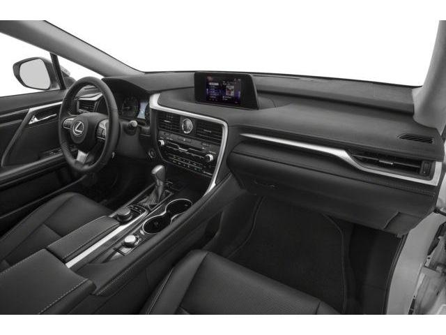 2019 Lexus RX 350 Base (Stk: 185196) in Brampton - Image 9 of 9