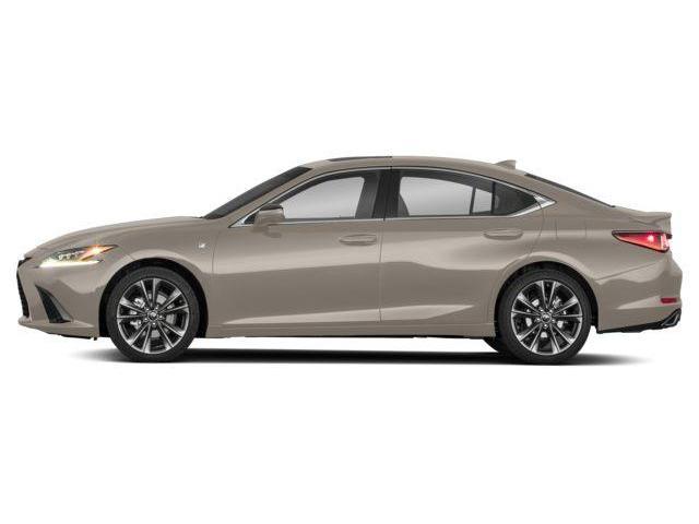 2019 Lexus ES 350 Premium (Stk: 21616) in Brampton - Image 2 of 2
