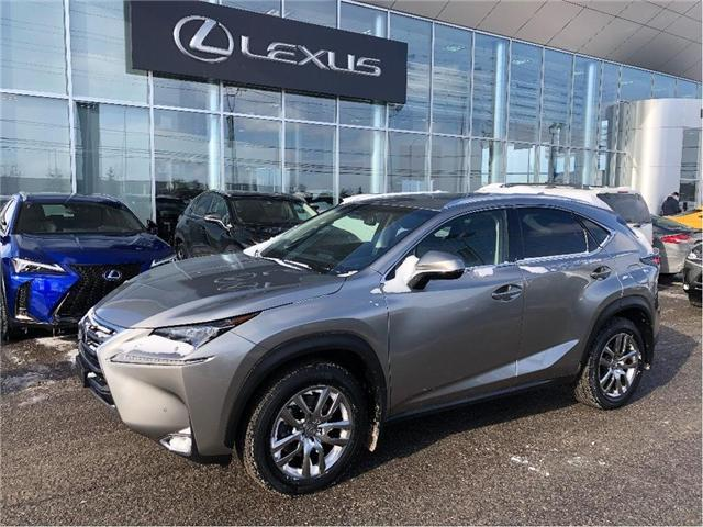 2015 Lexus NX 200t Base (Stk: 019104T) in Brampton - Image 1 of 19