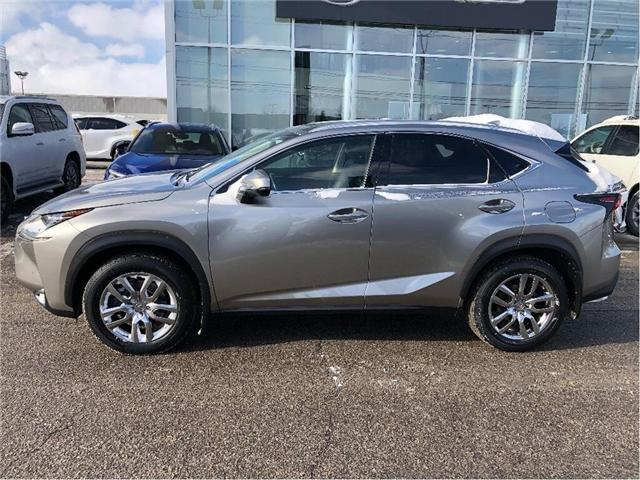 2015 Lexus NX 200t Base (Stk: 019104T) in Brampton - Image 2 of 19