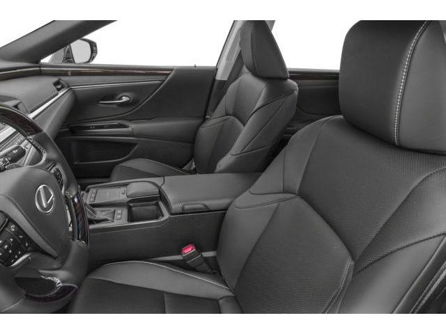 2019 Lexus ES 300h Base (Stk: 24923) in Brampton - Image 6 of 9