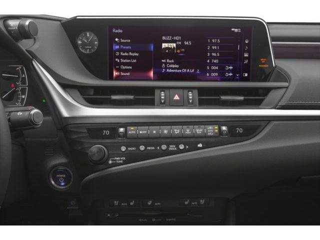 2019 Lexus ES 300h Base (Stk: 24923) in Brampton - Image 7 of 9