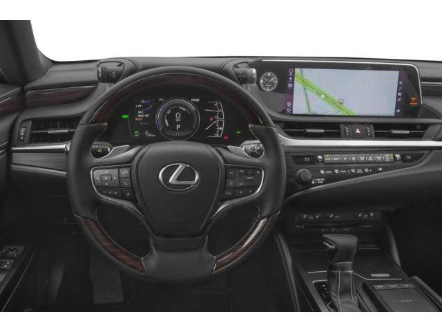 2019 Lexus ES 300h Base (Stk: 23766) in Brampton - Image 4 of 9