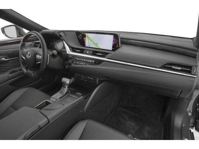 2019 Lexus ES 300h Base (Stk: 23766) in Brampton - Image 9 of 9