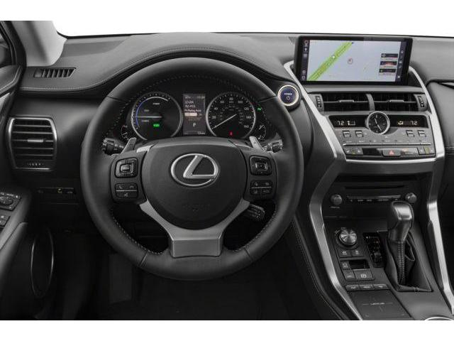2019 Lexus NX 300h Base (Stk: 108725) in Brampton - Image 4 of 9