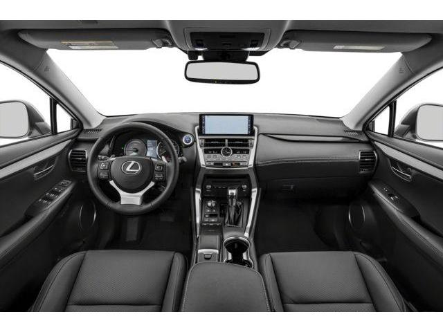 2019 Lexus NX 300h Base (Stk: 108725) in Brampton - Image 5 of 9