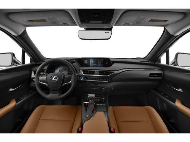 2019 Lexus UX 250h Base (Stk: 2003664) in Brampton - Image 5 of 9