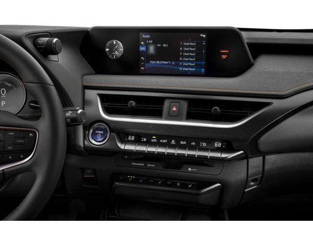 2019 Lexus UX 250h Base (Stk: 2003664) in Brampton - Image 7 of 9