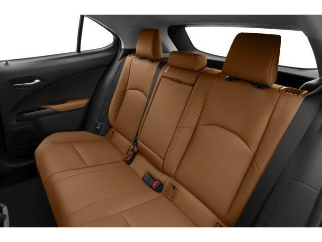 2019 Lexus UX 250h Base (Stk: 2003664) in Brampton - Image 8 of 9
