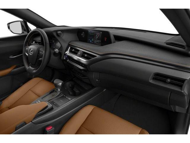 2019 Lexus UX 250h Base (Stk: 2003664) in Brampton - Image 9 of 9