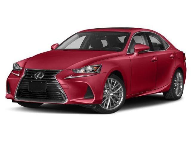 2019 Lexus IS 300 Base (Stk: 36479) in Brampton - Image 1 of 9