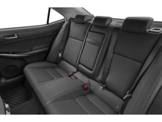 2019 Lexus IS 300 Base (Stk: 36479) in Brampton - Image 8 of 9