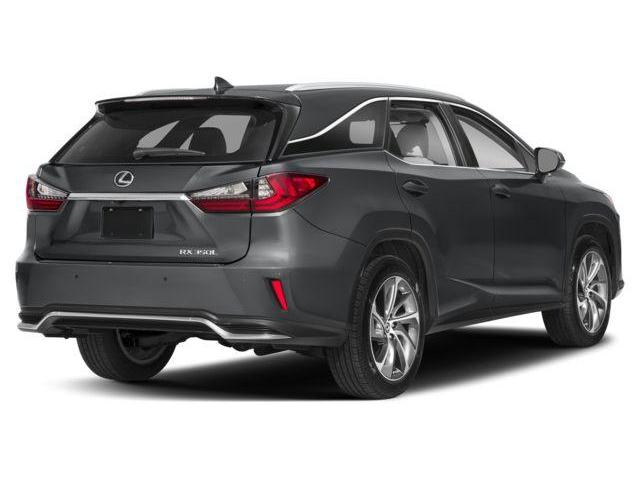 2019 Lexus RX 350L Luxury (Stk: 17157) in Brampton - Image 3 of 9