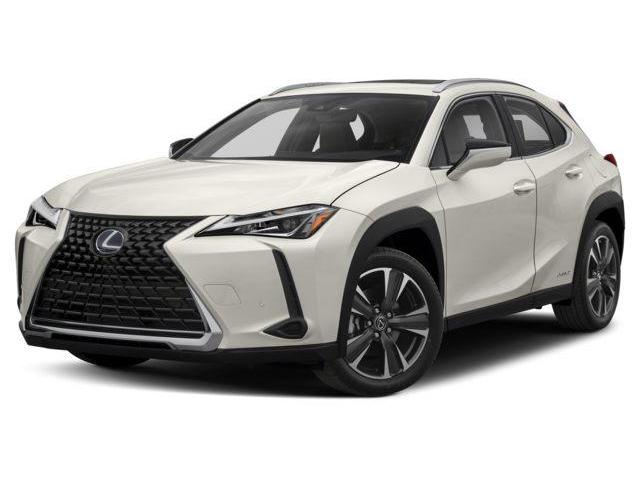2019 Lexus UX 250h Base (Stk: 3513) in Brampton - Image 1 of 9