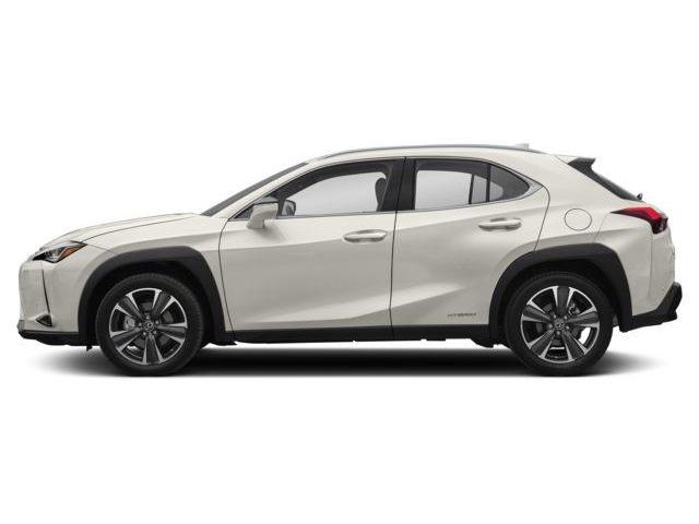 2019 Lexus UX 250h Base (Stk: 3513) in Brampton - Image 2 of 9