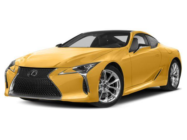 2019 Lexus LC 500 Base (Stk: 6607) in Brampton - Image 1 of 9