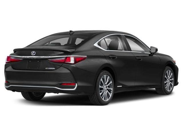 2019 Lexus ES 300h Base (Stk: 29998) in Brampton - Image 3 of 9