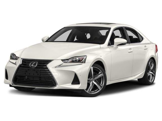 2019 Lexus IS 350 Base (Stk: 16709) in Brampton - Image 1 of 9