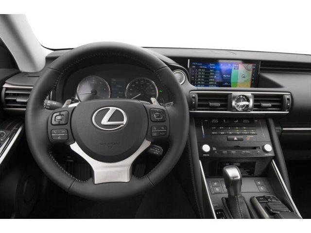 2019 Lexus IS 350 Base (Stk: 16709) in Brampton - Image 4 of 9