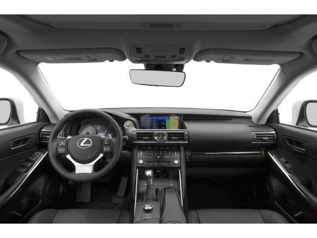 2019 Lexus IS 350 Base (Stk: 16709) in Brampton - Image 5 of 9