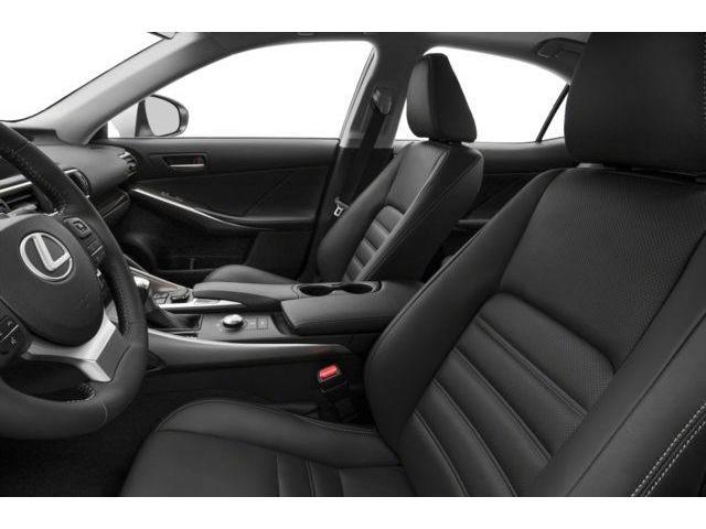 2019 Lexus IS 350 Base (Stk: 16709) in Brampton - Image 6 of 9