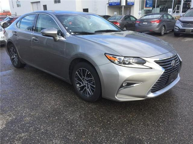 2017 Lexus ES 350 Base (Stk: 037244T) in Brampton - Image 1 of 16