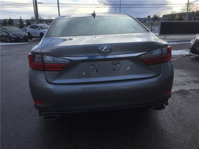 2017 Lexus ES 350 Base (Stk: 037244T) in Brampton - Image 8 of 16