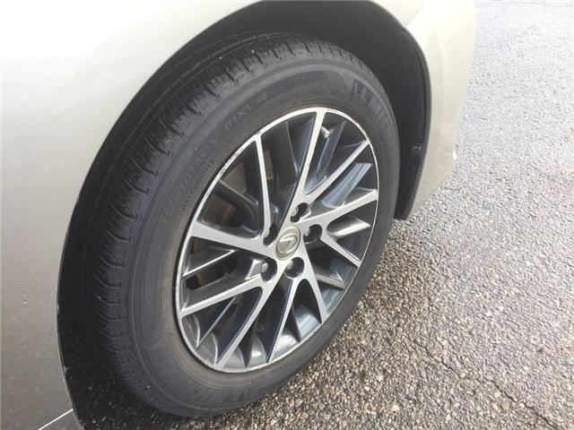 2017 Lexus ES 350 Base (Stk: 037244T) in Brampton - Image 11 of 16