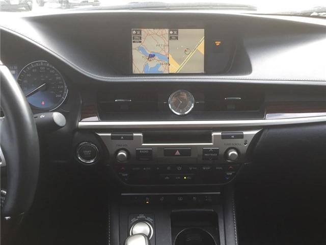 2017 Lexus ES 350 Base (Stk: 037244T) in Brampton - Image 16 of 16