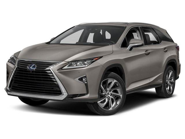 2019 Lexus RX 450hL Base (Stk: 6969) in Brampton - Image 1 of 9
