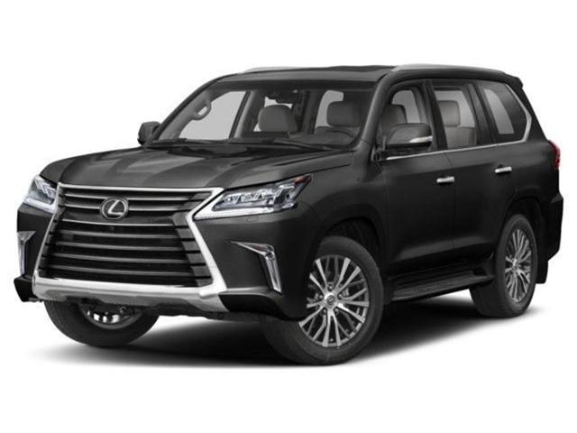 2019 Lexus LX 570 Base (Stk: 295191) in Brampton - Image 1 of 9