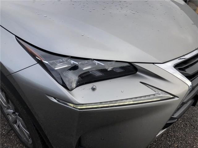 2017 Lexus NX 200t Base (Stk: 120878R) in Brampton - Image 6 of 22