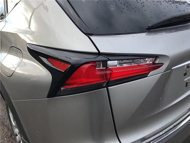 2017 Lexus NX 200t Base (Stk: 120878R) in Brampton - Image 11 of 22