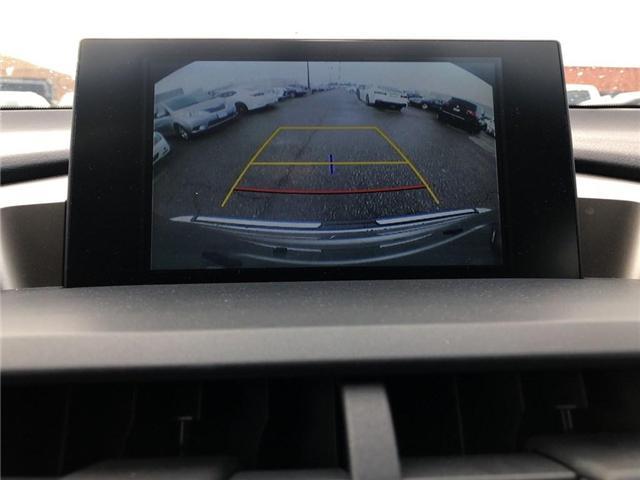 2017 Lexus NX 200t Base (Stk: 120878R) in Brampton - Image 22 of 22
