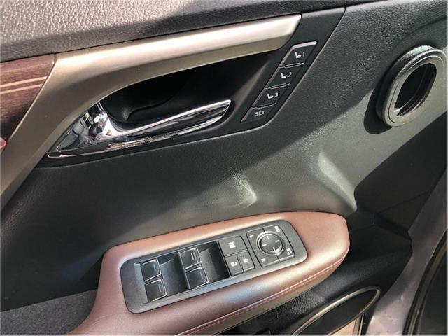 2016 Lexus RX 350 Base (Stk: 003693T) in Brampton - Image 7 of 15