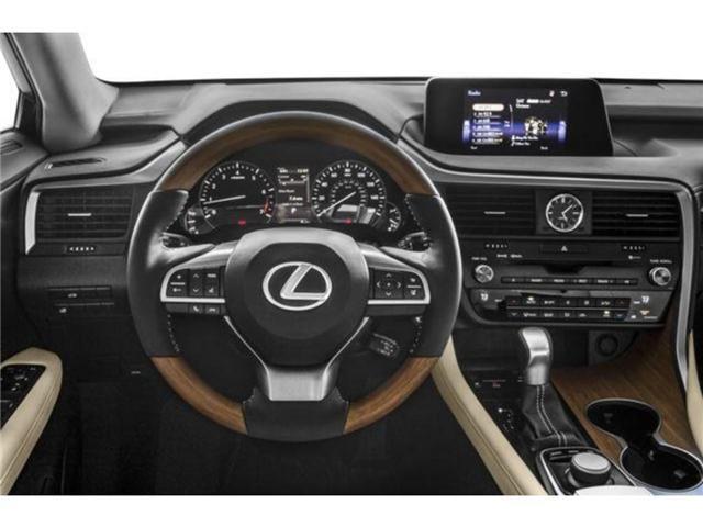 2019 Lexus RX 350 Base (Stk: 169020) in Brampton - Image 4 of 9