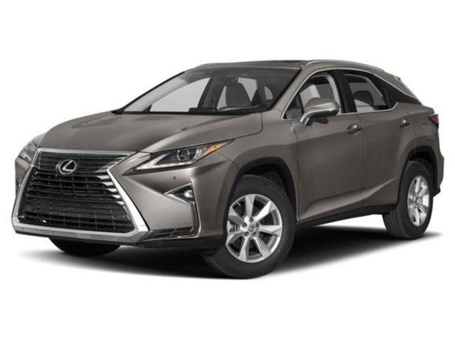 2019 Lexus RX 350 Base (Stk: 169450) in Brampton - Image 1 of 9