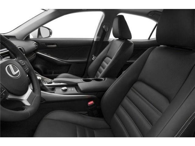 2019 Lexus IS 350 Base (Stk: 16338) in Brampton - Image 6 of 9
