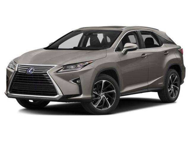 2018 Lexus RX 450h Base (Stk: 21503) in Brampton - Image 1 of 9