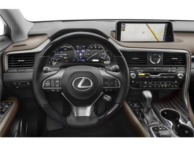 2018 Lexus RX 450h Base (Stk: 21503) in Brampton - Image 4 of 9