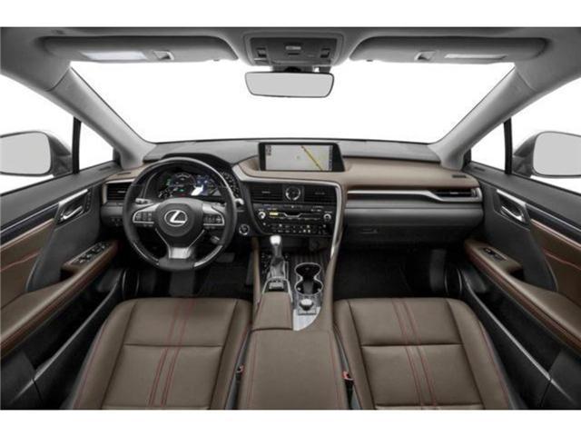 2018 Lexus RX 450h Base (Stk: 21503) in Brampton - Image 5 of 9