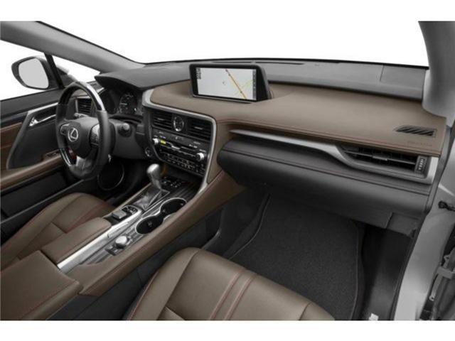 2018 Lexus RX 450h Base (Stk: 21503) in Brampton - Image 9 of 9