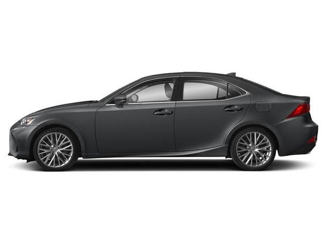 2019 Lexus IS 300 Base (Stk: 37063) in Brampton - Image 2 of 9
