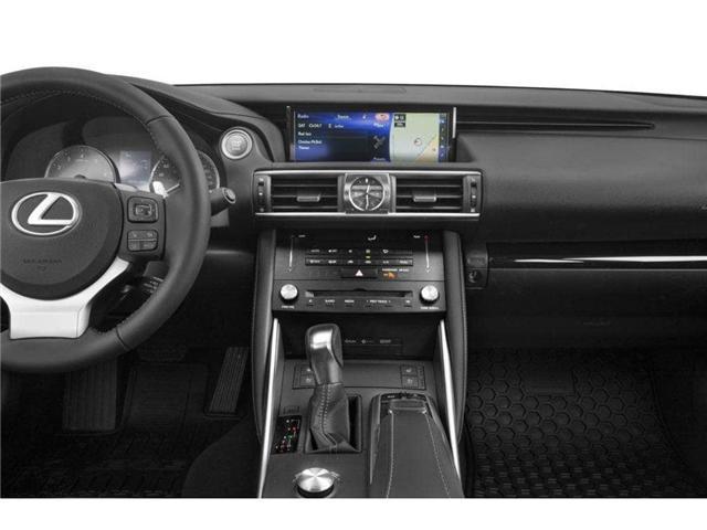 2019 Lexus IS 300 Base (Stk: 37063) in Brampton - Image 7 of 9