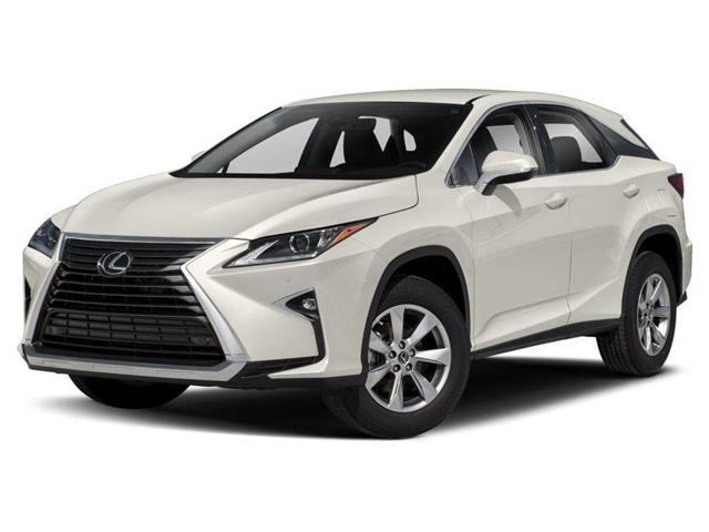 2019 Lexus RX 350 Base (Stk: C185930) in Brampton - Image 1 of 9