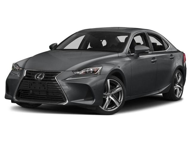 2019 Lexus IS 350 Base (Stk: 16756) in Brampton - Image 1 of 9