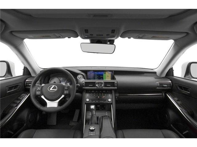 2019 Lexus IS 350 Base (Stk: 16756) in Brampton - Image 5 of 9