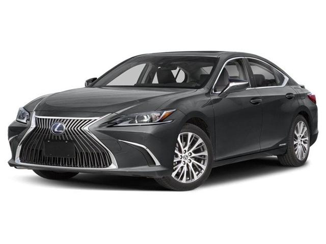 2019 Lexus ES 300h Base (Stk: 37593) in Brampton - Image 1 of 9