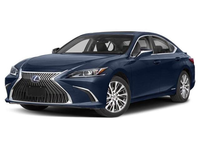 2019 Lexus ES 300h Base (Stk: 37017) in Brampton - Image 1 of 9